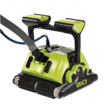 Dolphin Bio - Biological/Natural Automatic Pool Cleaner